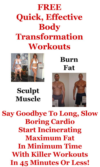 Free fat loss transformation workout outs