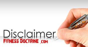 Disclaimer-for-fitness-doctrine