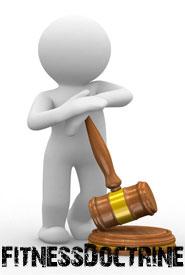 fitness-doctrine-legal-disclaimer