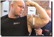 how to get bigger arms 4 tips from Ben Pakulski