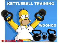 3 Beginner Kettlebell Exercises