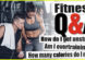 Fitness Doctrine questions answers