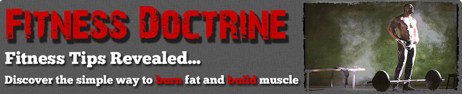 Fitness Doctrine
