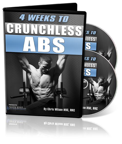 6 week core training program