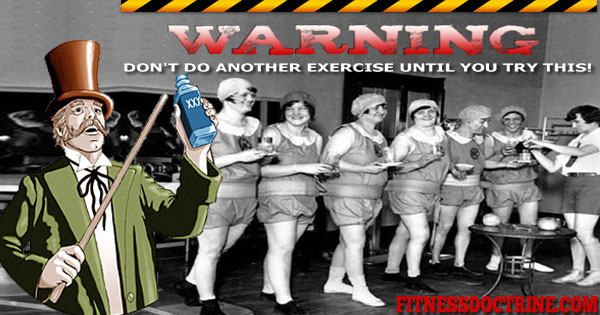 waring weight loss and muscle buildingFitness Fugayzies