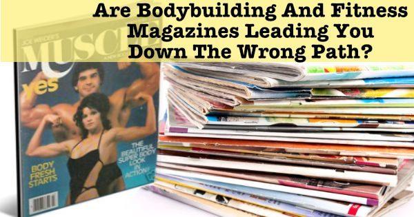 Bodybuilding-fitness-magazines