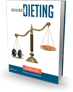 Undieting with reverse dieting