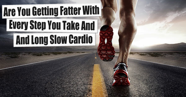 Does cardio make you fat